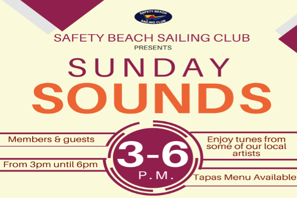 Safety Beach Sailing Club NEWS January 13th 2021