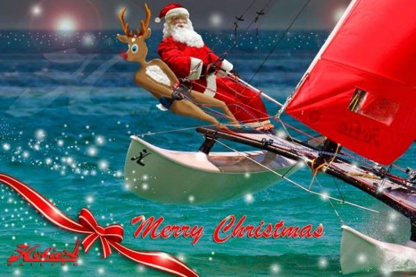 Safety Beach Sailing Club NEWS December 23rd 2020